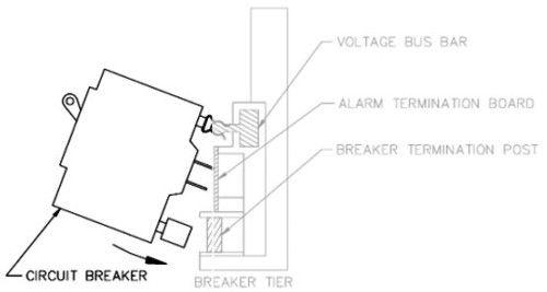 APC American Power Conversion FFA-0024-3 Plug-in Circuit