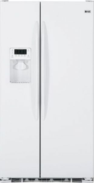 GE General Electric PSCF5RGXWW Profile Series Counter