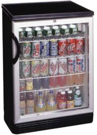 Refrigerators Parts: Portable Refrigerator
