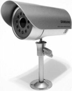 Samsung SOCN120 Bullet Nightvision Camera with Audio