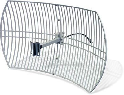 TRENDnet TEW-OA24D Outdoor Directional Antenna 24dBi, 2
