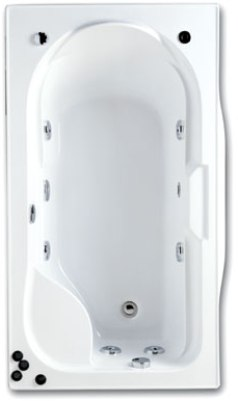Royal SSWW B103A Steam Shower ETL Approved Computer