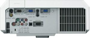 Hitachi CPX2510N LCD Projector, 2600 ANSI Brightness, 15