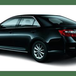 All New Camry 2.5 G Kijang Innova 2.0 A/t Lux Info Harga Mobil Sedan Toyota 2 5 Di Jakarta Auto