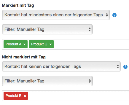 gezielte-Angebote-fuer-produkt-b-WooEMI-WooCommerce-Email-Marketing-Integration