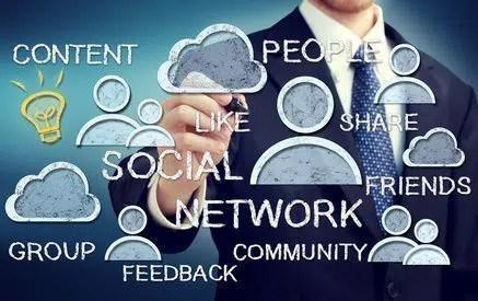 el posicionamiento en redes sociales
