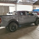 2020 Ford Ranger Raptor Double Cab 2 0l Twin Turbo Diesel 10at 4wd Sal Export