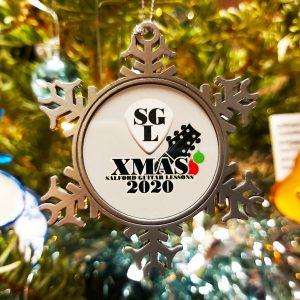 🎄 Merry Christmas Everybody! 2020