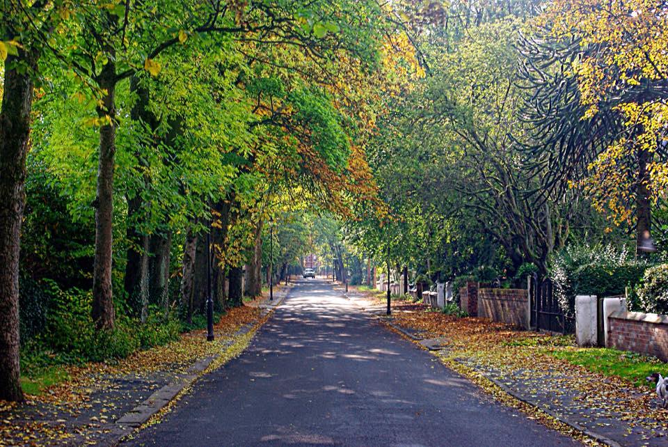 29) Zoe Norris - Ellesmere Park