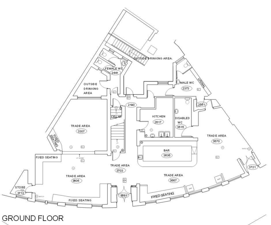 Ground Floor Current
