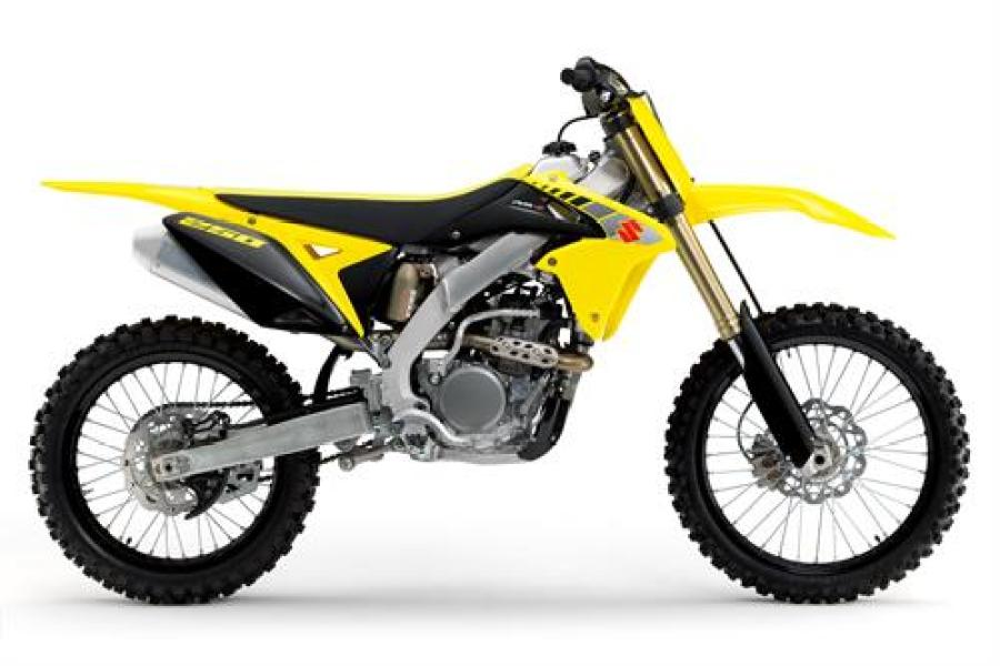 RM-Z250 for 2017 -1