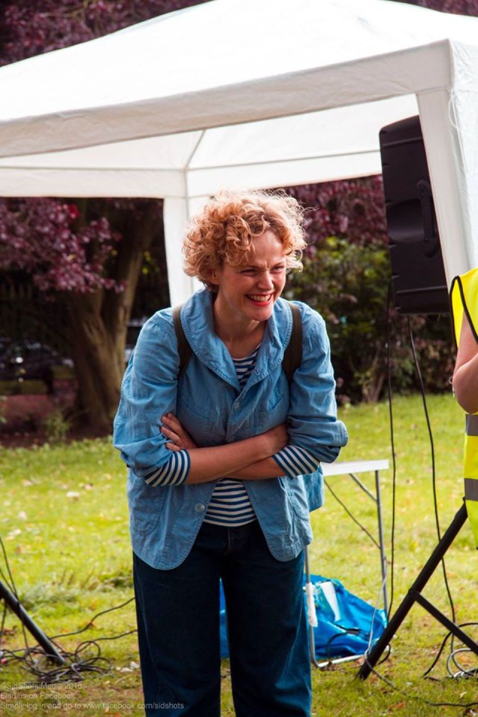 Maxine Peake Friends of Lightoaks Park2