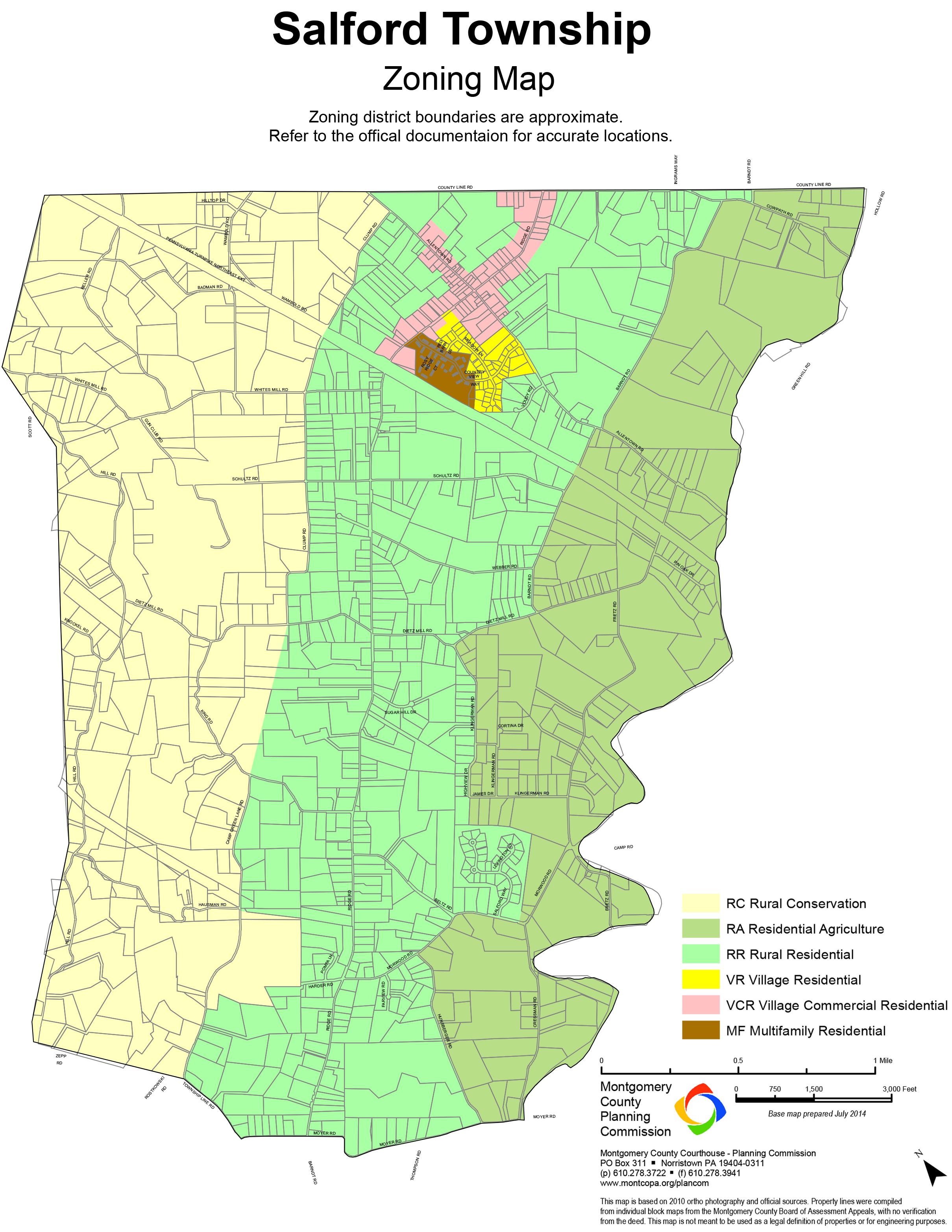 Montgomery County Pa Zip Code Map : montgomery, county, Montgomery, County, Maping, Resources