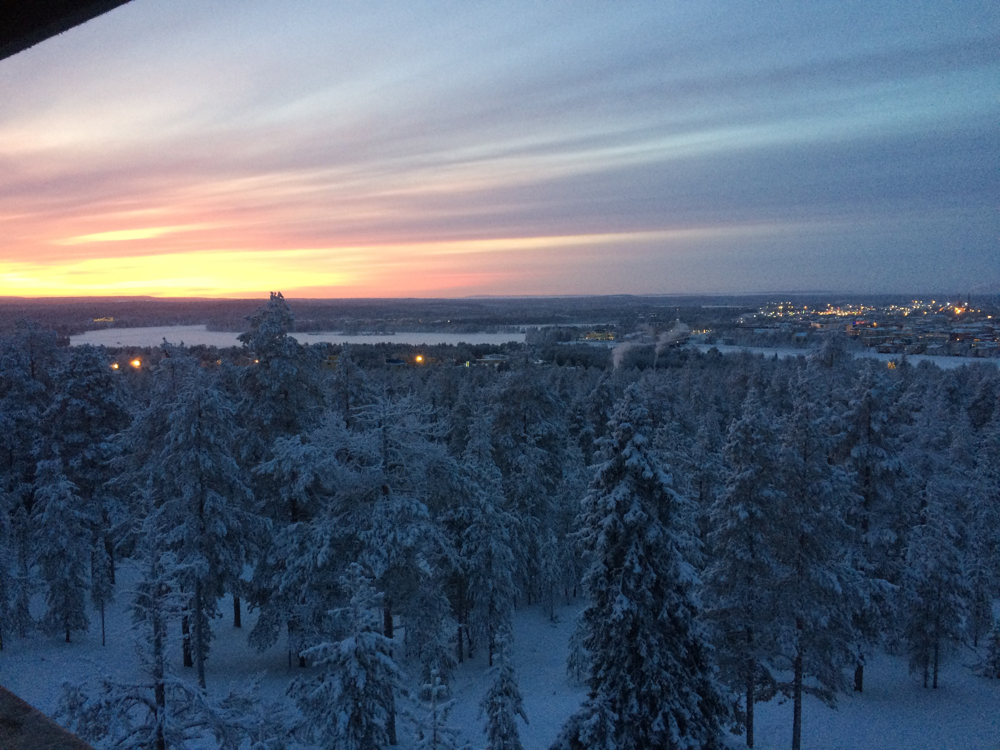Finnish Christmas – from a Spanish point of view