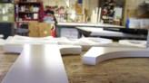 Signage repair / restoration services Farmington Hills MI