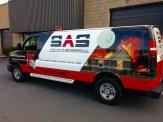 Vehicle Wraps in Royal Oak MI