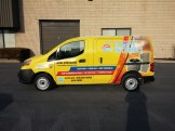 Vehicle Wraps Birmingham MI