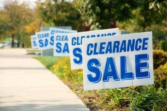 yard signs in Detroit MI