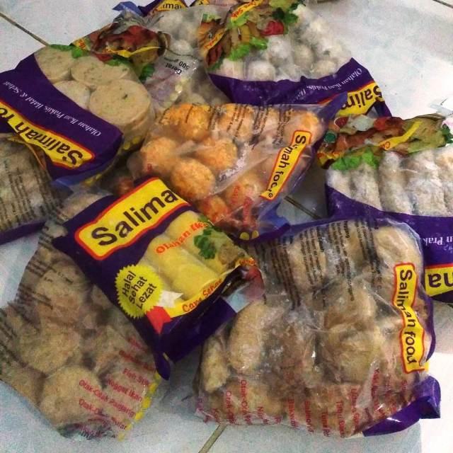distributor makanan beku jakarta barat