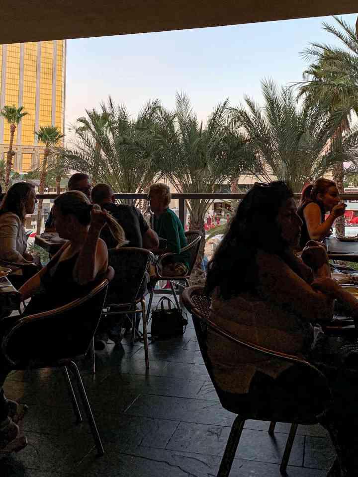 Food Allergies in Vegas