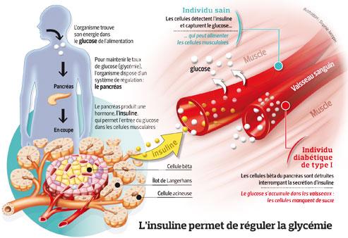 le miel naturelle et le diabete type 2