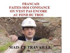 hollande-trou