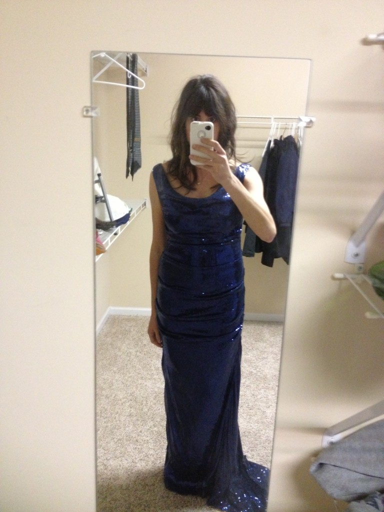 Urban gala gown 3