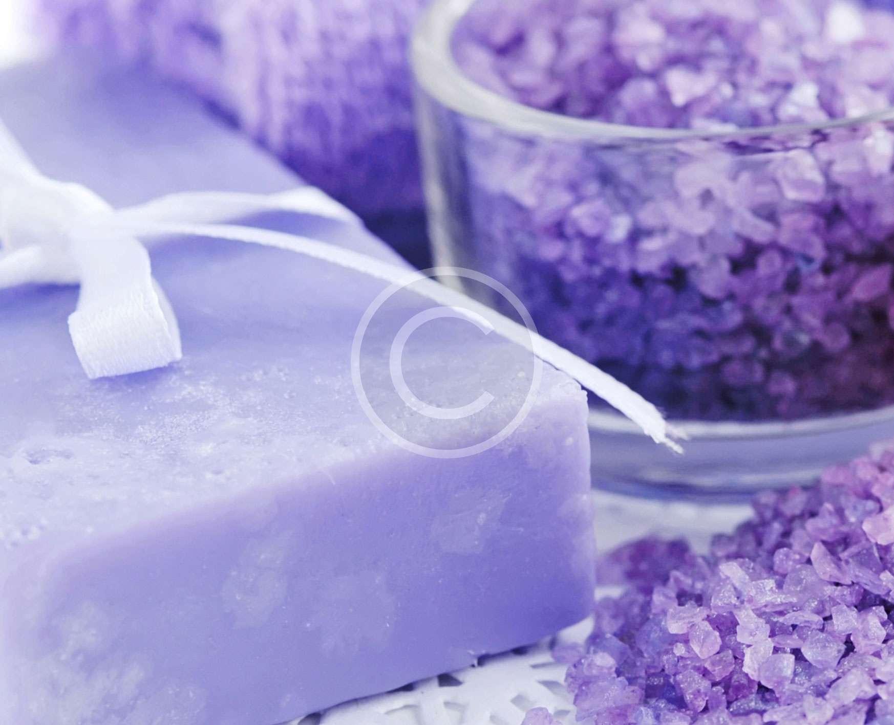 Aromatic Salts