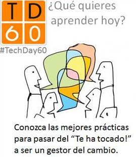 #TechDay60+salineropampliega