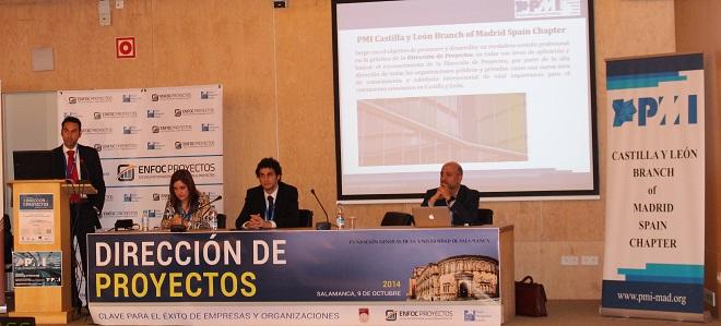 Dirección de Proyectos Salamanca (2)