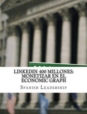 LinkedIn 400 Millones