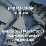 Jornada de Dirección de Proyectos de Ingeniería, Energía y Construcción – Colegio de Ingenieros de Minas