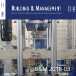 Building & Management 2018-03: Organizacional Agility In The Construction Sector