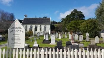La primer iglesia