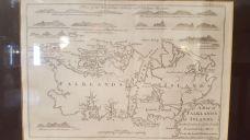 Mapa francés