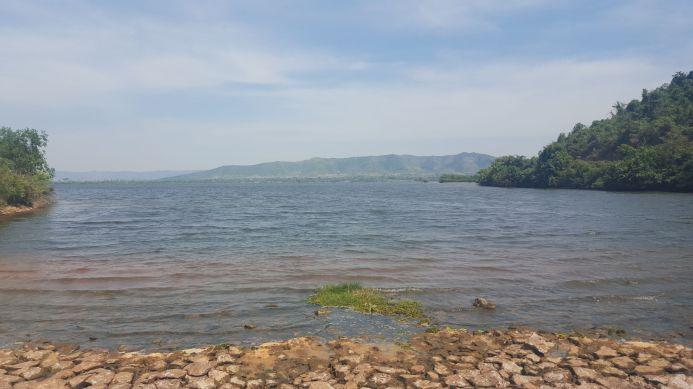 Lago secreto
