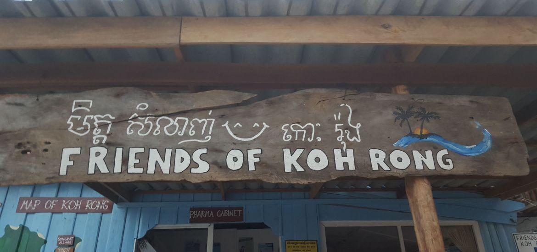Amigos de Koh Rong