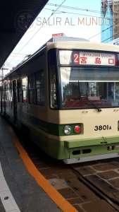 Tranvía más clásico