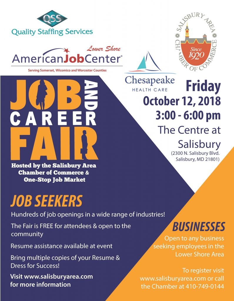 Job Seekers: Click Here For A Listing Of Employers And Job Openings.