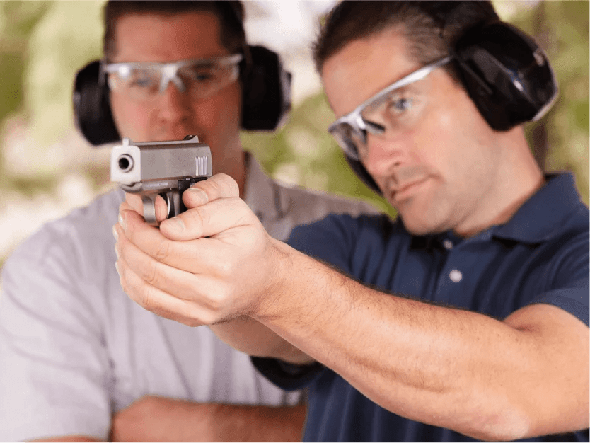 Maryland Handgun Qualification License