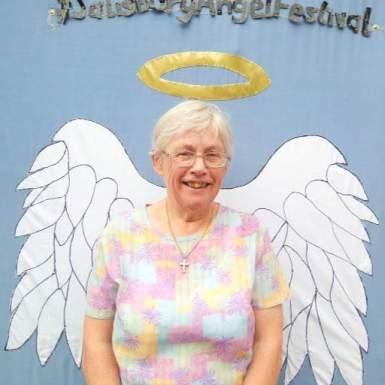 Angel Elaine