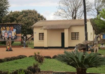 Kaunda's home Lusaka (13)