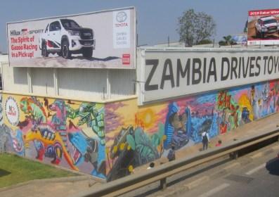 Lusaka Zambia (1)