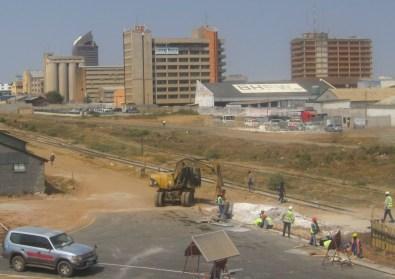 Lusaka Zambia (7)