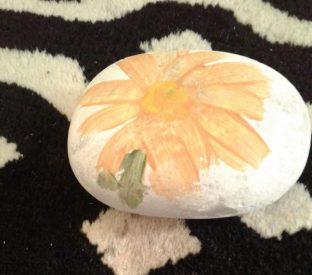Stone art - Ashley & Ryan (3)