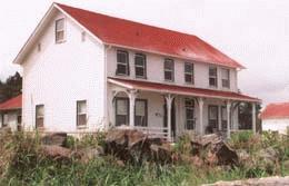 Lightkeepershouse