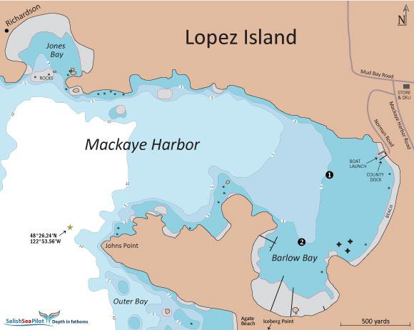 Mackaye Harbor