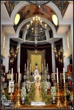 XXV aniversario coronacion esperanza besamano (1)