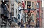 Lunes Santo 2014 Crucifixion (2)