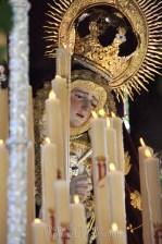 procesion extraordinaria virgen reyes granada via crucis 2017 semana santa salitre24 (3)